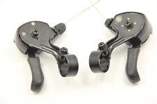 Shimano Bicycle Bike Trigger Thumb 3 X 5 6 Speed Shifter st-ct20 Set