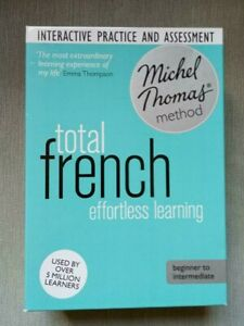 Total Course: Learn French with the Michel Thomas Method): Beginner French Audio