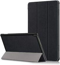 Custodia a portafoglio compatibile per Lenovo Tab M10 TB-X605/TB-X505, Cover PU