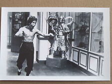 PHOTO BRUCE LEE COLLECTION N°  59 - OPERATION DRAGON