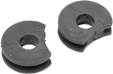 Drag Specialties 2 pack quick detach replacement sissy bar bushings Harley