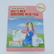 CHOONEE Goat's Milk Nourishing Mask Pack 25ml X 1ea