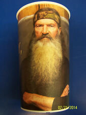 Duck Dynasty Commander TV Show Birthday Party Favor 22 oz. Plastic Cup - Phil