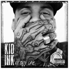 KID INK CD - MY OWN LANE (2014) - NEW UNOPENED - RAP