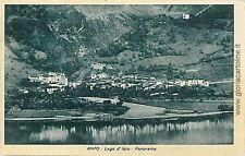 CARTOLINA d'Epoca - BRESCIA: ANFO