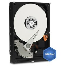 "Western Digital WD20EZRZ 3,5"" 2TB Caviar Blue 64MB SATA-600 interne Festplatte"