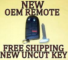 NEW OEM 2011-2017 DODGE JOURNEY SMART KEY REMOTE PROX FOB 68066349 M3N-40821302