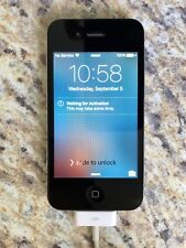 iPhone 4s A1387 16GB Sprint CLEAN IMEI Free Shipping