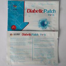 25PCS/set Diabetic Patch For Lowering Blood Sugar Health Product Decrease