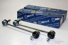 Meyle HD 2X Coupling Rod BMW 5 SERIES E39 FRONT REINFORCED