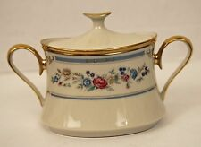 NICE LENOX RALEIGH COVERED SUGAR BOWL & LID FREE SHIPPING!