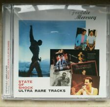 Freddie Mercury rare tracks  M.Jackson Rare Only download -NOcd -solo download