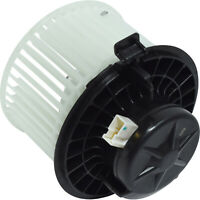 New HVAC Blower Motor 1750207 - 27226EE91C For Versa