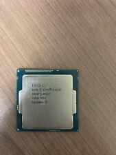 Intel Core i3-4130 2.90GHz Processor LGA 1150 SR1NP With Cooler!