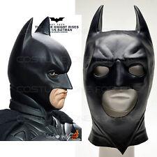 Batman Dark Knight Cospaly Costume Adult Batman Mask M006 One-Size Halloween