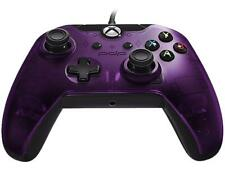 PDP Wired Controller For Xbox One & PC - Purple