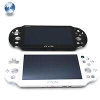 Original Playstation PSV PS Vita 2000 PCH2000 LCD Screen Display Touch Digitizer