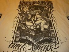 Famous Stars And Straps Shirt ( Used Size XL ) Very Good Condition!!!