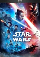 Star Wars: The Rise of Skywalker (DVD, 2020)