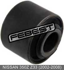 Arm Bushing For Lateral Control Rod For Nissan 350Z Z33 (2002-2008)