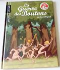La Guerre des Boutons, Tome 1 : Le trésor de Gabella, Ma...   Livre   d'occasion