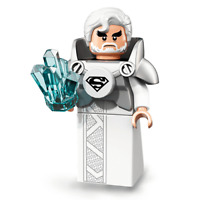 Jor-El The LEGO Batman Movie Series 2 LEGO Minifigures 71020