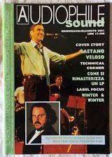 AUDIOPHILE SOUND N. 19 GIUGNO/AGOSTO 2001