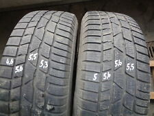 2 Winterreifen Continental ContiWinterContact TS830P 205/60 R16 92T 4,6-5,6mm