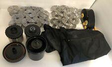 Film Developing Items -  Developing Reels Tanks Film Loader Film Changing Bag