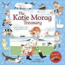 The Katie Morag Treasury Par Hedderwick, Mairi , Neuf Livre , Gratuit