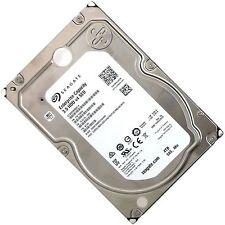 """Seagate 4 TB 7200 RPM SAS 12Gb/s Cache 128 MB HDD DISCO RIGIDO 3.5"""""""