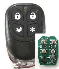 Scytek keyless remote entry OARRXAM2000 aftermarket transmitter controller alarm