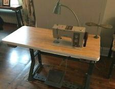 Bernina I 00006000 ndustrial 950 Mechanical Sewing Machine