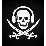 Pirates In International Waters