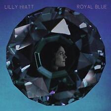 """Lilly Hiatt - Royal Blue (NEW 12"""" VINYL LP)"""