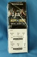 Lot of 40 Southpaw Hope vs Jones Boxing Tickets Movie Prop Jake Gyllenhaal