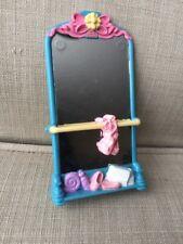 Fisher Price Dollhouse Ballerina Mirror Bar Accessories 2011 Furniture Mattel