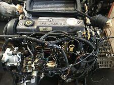 RFM Motor komplett 61.883km Ford Mondeo I 1,8TD