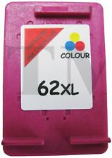 62 XL Colour Remanufactured Ink Cartridge For HP Envy 5640 Printers
