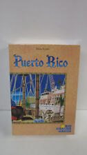 PUERTO RICO board game  2002 Rio Grande new