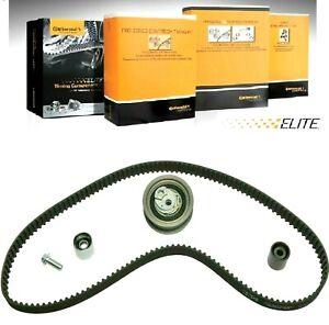 Engine Timing Belt Kit-Component Kit CONTINENTAL ELITE GTK0334