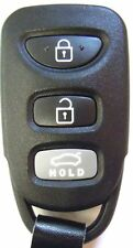 Elentra 95430-3X500 keyless remote control key fob entry transmitter clicker fab