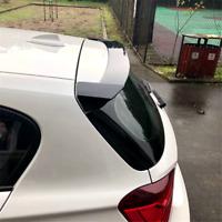 F20 Roof Spoiler Gloss Black Wing for BMW F20 F21 116i 118i 125i M135i M140i 12+