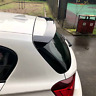 F20 Roof Spoiler Gloss Black Wing for BMW F20 F21 116i 118i 125i M135i M140i 12+