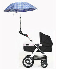 Useful Baby Pram Stroller Accessories Umbrella Holder Mount Stand Handle M52