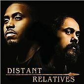 """Damian """"Junior Gong"""" Marley - Distant Relatives (2010)"""
