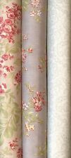 Whitewash Cottage by 3 Sisters for Moda Fabrics 3 Fat Quarters