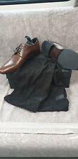 Hugo Boss Carmons Leather Shoes Size9.5