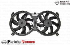 2013-2018 Nissan/Infiniti Pathfinder QX60 Cooling Fan New OEM 21481-3JA2E