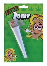 1960's Hippy Fake Joint Spliff Weed Ganja Cannabis Bob Marley Rasta